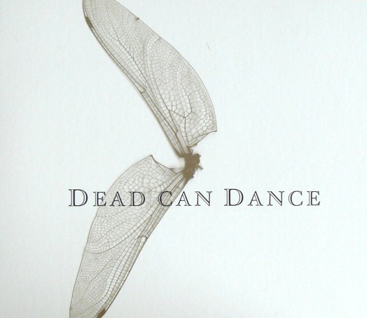 Free MP3s: Dead Can Dance, 'Live Happenings — Part 1′ 4-track EP