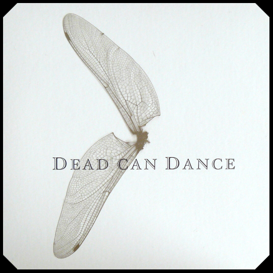 Free MP3s: Dead Can Dance, 'Live Happenings — Part IV' 4-track EP