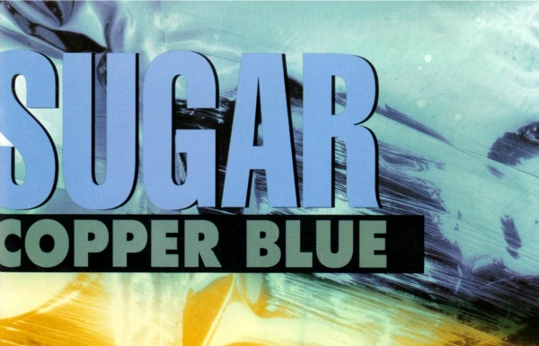 Bob Mould to perform Sugar's 'Copper Blue' on 'very limited' 20th anniversary tour