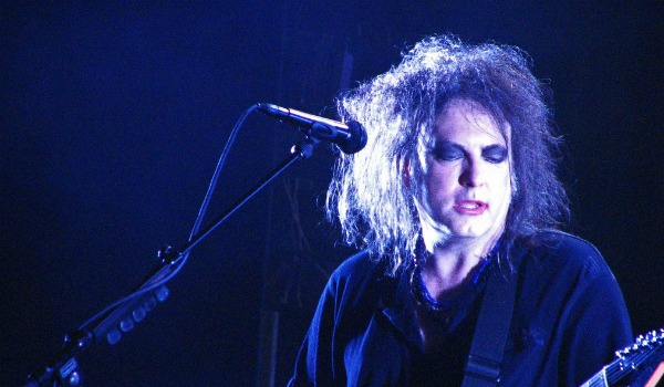 The Cure's Robert Smith hints at 2012 tour, tells New York: 'We'll see you again next year'
