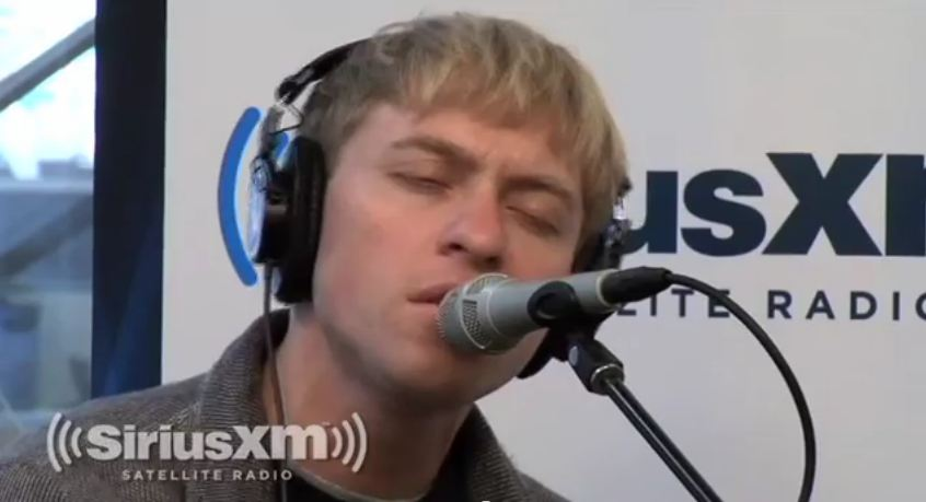 Video: The Drums cover The Sugarcubes' 'Birthday' live on Sirius XM Satellite Radio