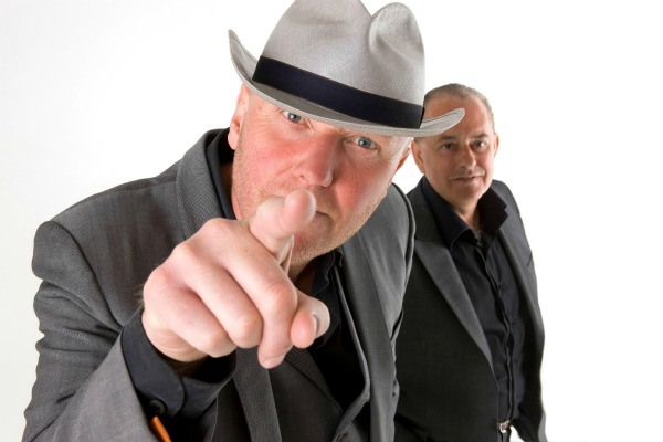 Free MP3s: Heaven 17 releases free 'Rarities 2011' EP with 3 acoustic, live tracks