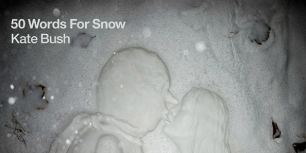 New releases: Kate Bush&#8217;s 50 Words for Snow,&#8217; plus Talking Heads, U2, Erasure, Magazine