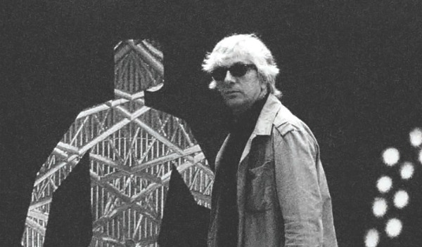 Sonic Youth's Lee Ranaldo to release 'Between The Times & The Tides' in March