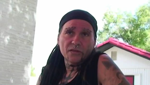 Video: Ministry's 'The Making of Relapse' — in the studio with Al Jourgensen and Co.