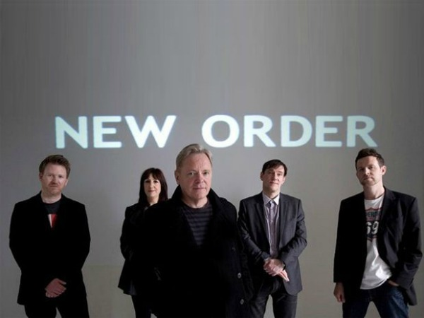 New Order reportedly set to perform at Miami's Ultra Music Festival in March
