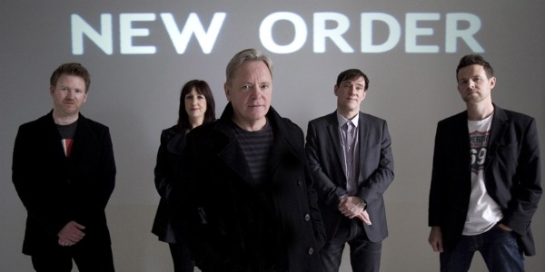 New Order delays release of 'Lost Sirens' outtakes set, will play Australia in 2012
