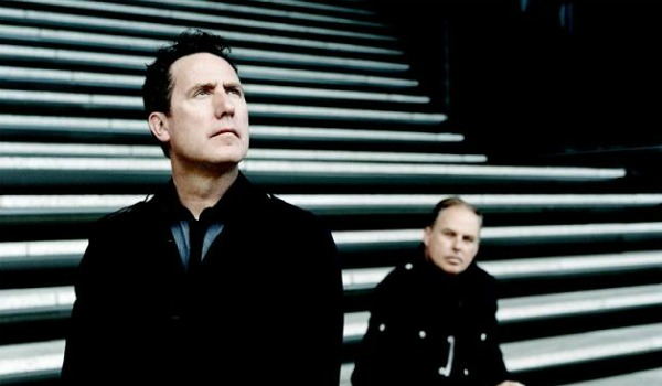 OMD to spend September, October finishing 2nd post-comeback album 'English Electric'
