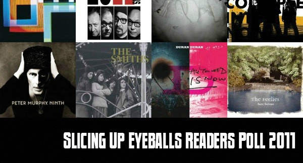 Readers Poll 2011: Best compilations, box sets and live albums of the year
