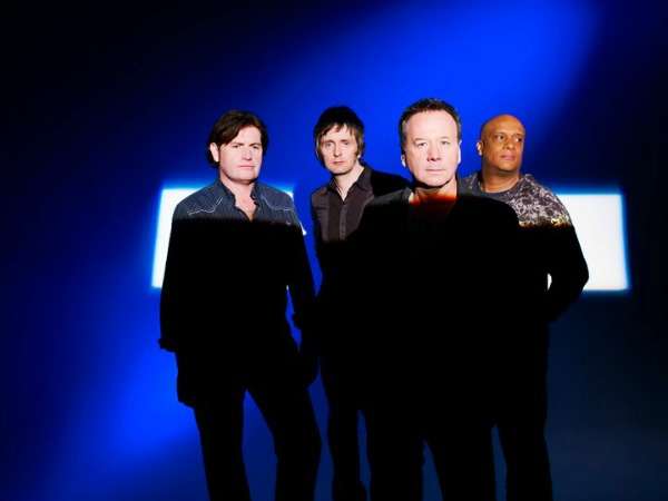 Stream: Simple Minds, 'Special View' — B-side of debut single, off new 'x5' box set