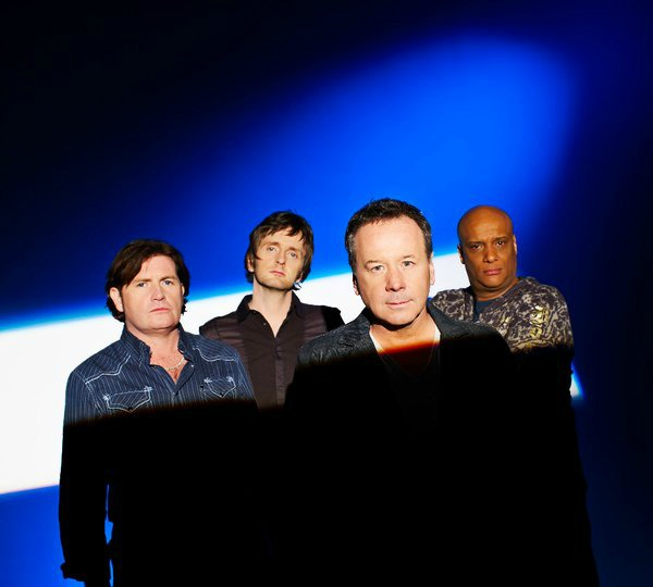 Simple Minds announce '5X5 Live' European tour, box set featuring first 5 albums