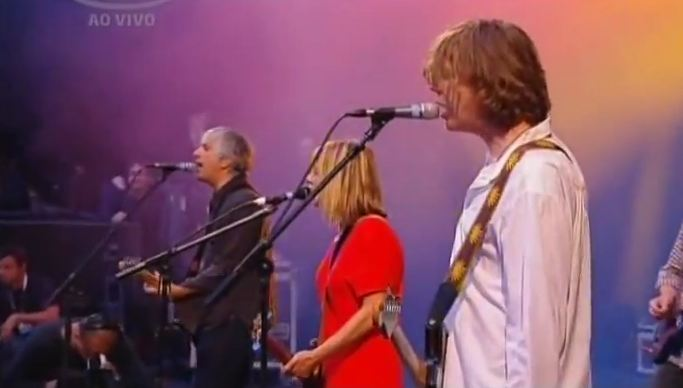 Video: Sonic Youth in Sao Paulo, Brazil — watch what could be band's final concert