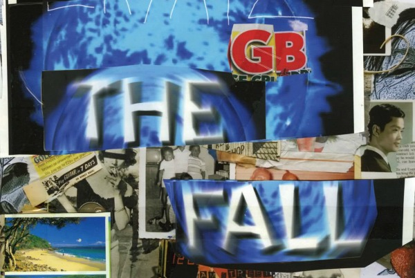 New releases: The Fall, R.E.M., Wall of Voodoo, Cabaret Voltaire, Curt Smith