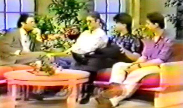 Vintage Video: Hüsker Dü rocks Minneapolis daytime talk show 'Good Company' in 1986