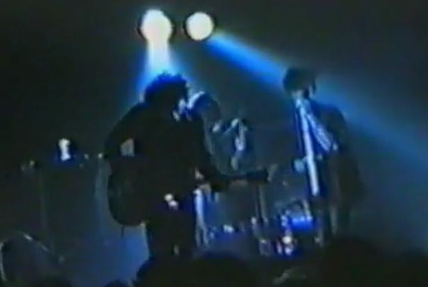 Vintage Video: Watch The Jesus and Mary Chain's infamous 1985 Camden gig and riot