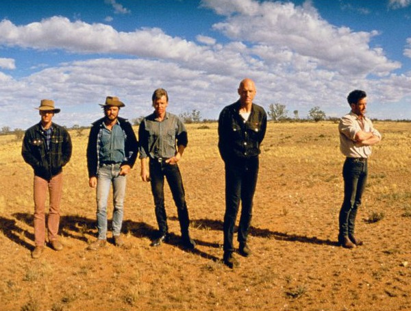 Midnight Oil preps career-spanning 2CD 'Essential Oils' compilation for fall release