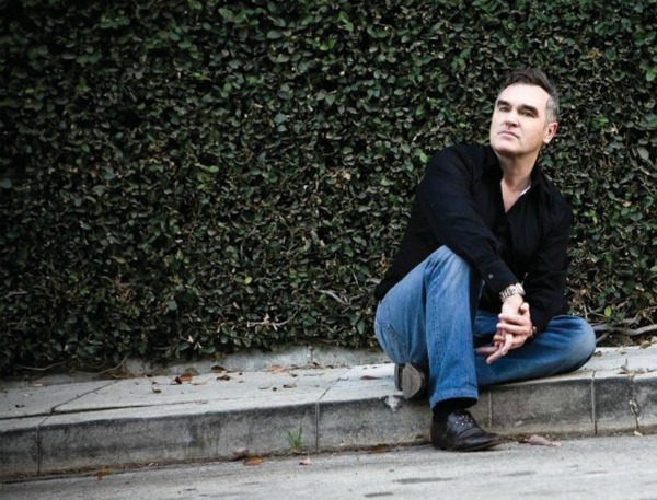 Morrissey's Top 10 albums by Morrissey and The Smiths: The