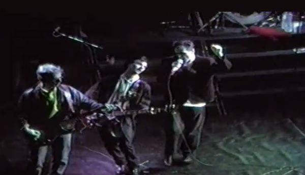 Milestones: The Smiths played last concert 25 years ago today — watch the whole show