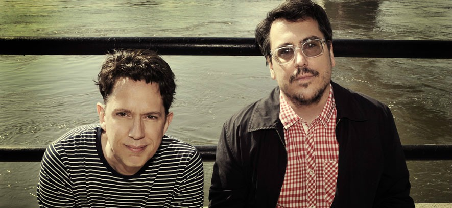 They Might Be Giants set U.S. tour, will perform 'Lincoln' in Los Angeles, Atlanta