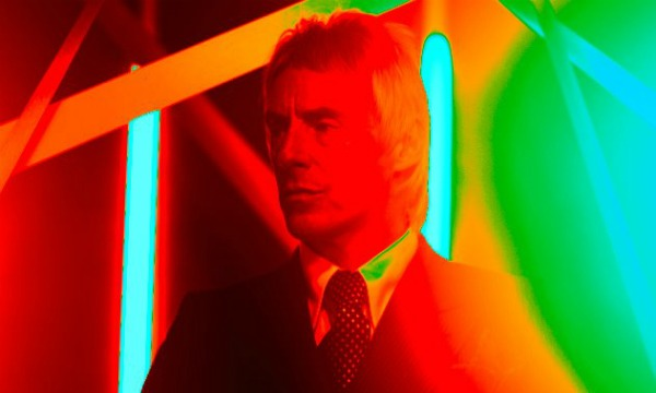 Stream: Paul Weller, 'That Dangerous Age' — first single off forthcoming 'Sonik Kicks' LP