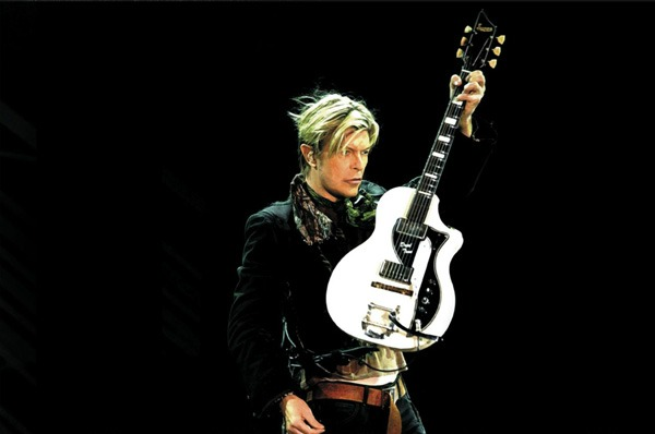 Milestones: David Bowie is 65 today; watch 8 full concerts spanning 1978 to 2004
