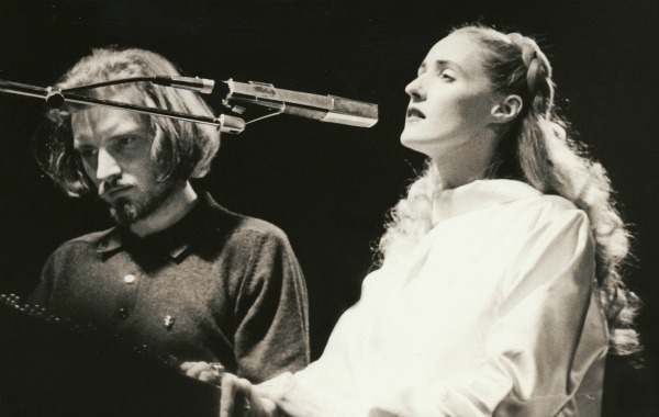 Dead Can Dance at work on reunion album, 2012 world tour 'taking shape'