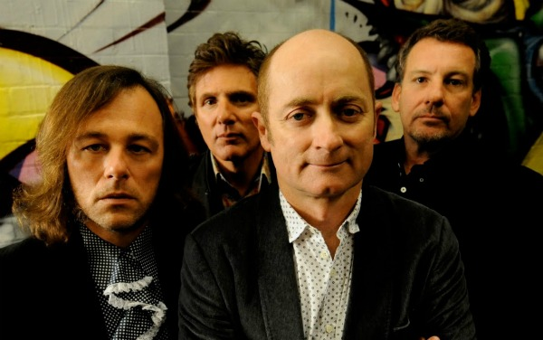 Hoodoo Gurus mark 30 years with new 'Gold Watch' best-of, 'Dig It Up!' concert series