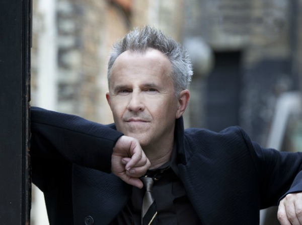 Howard Jones – Getting To Know You Well