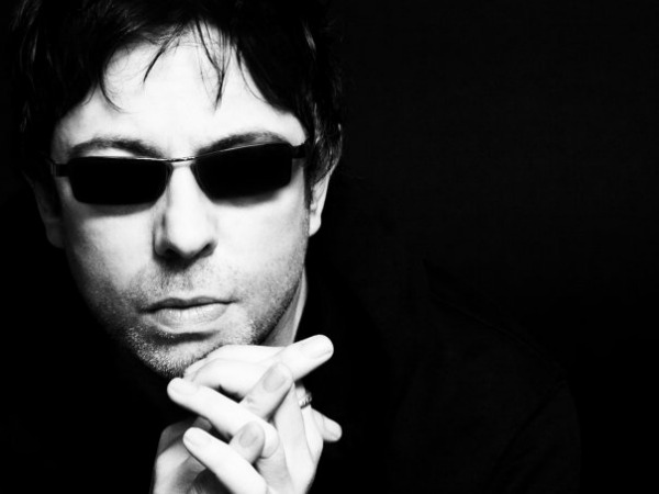 Echo & The Bunnymen's Ian McCulloch announces initial dates of fall U.K. solo tour