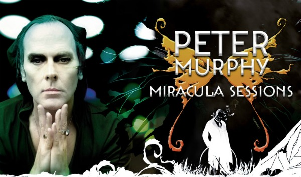 Peter Murphy's 'Miracula Sessions': Bid on an all-inclusive, $4,000 weekend in Las Vegas