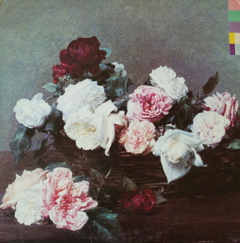 Stream: Destroyer covers New Order for Mojo's 'Power, Corruption & Lies' tribute