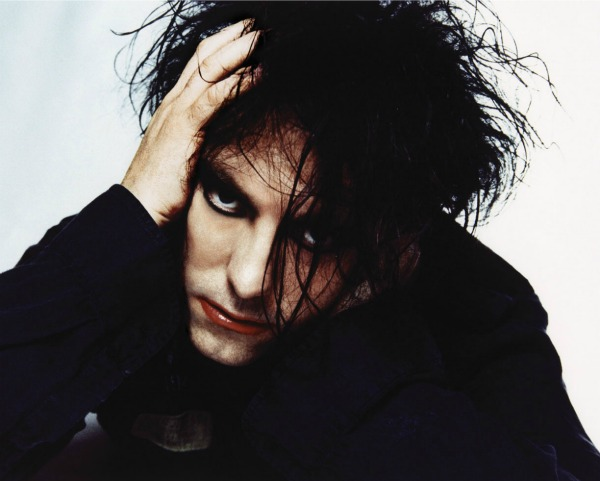 The Cure confirms Pinkpop, Eurockéennes, Roskilde, Heineken Jammin', Rock in Roma