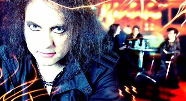 The Cure adds Werchter, Vieilles Charrues festivals — '5, 6 or maybe 7 more' to come