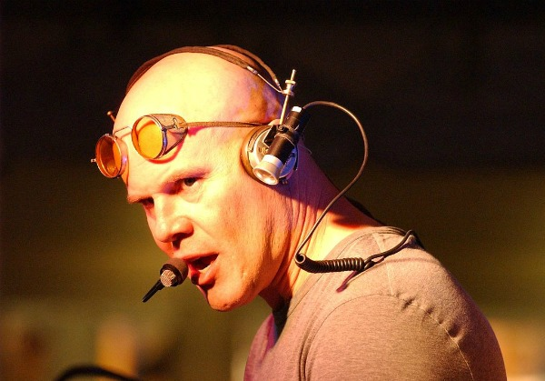 Thomas Dolby announces 24-date 'Time Capsule' spring tour of North America