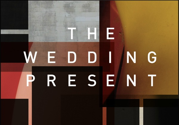 The Wedding Present to release 'Valentina,' band's eighth studio album, in March
