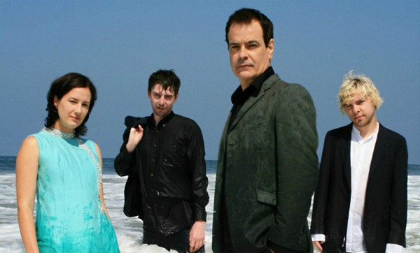 The Wedding Present to release 'Live 1990' — featuring band's first North American concert