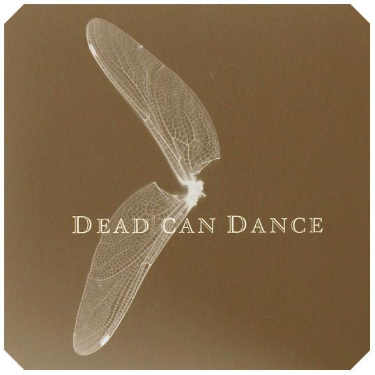 Free MP3s: Dead Can Dance, 'Live Happenings — Part III' 4-track EP