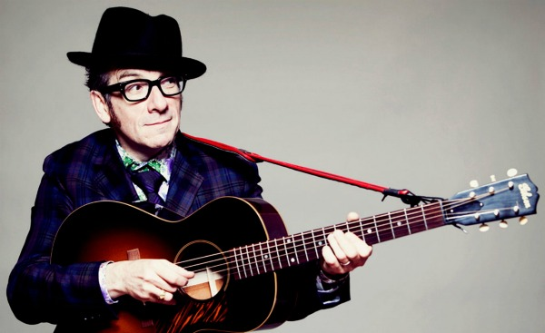 Despite Elvis Costello's ire, box set rises in price — but discount editions due in April