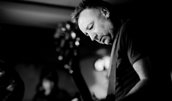 Peter Hook to publish 'Unknown Pleasures: Inside Joy Division' memoir this fall