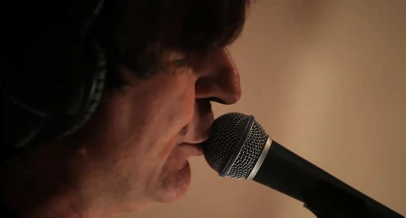 Video: Mark Burgess' ChameleonsVox performs 4 songs for KEXP in Seattle