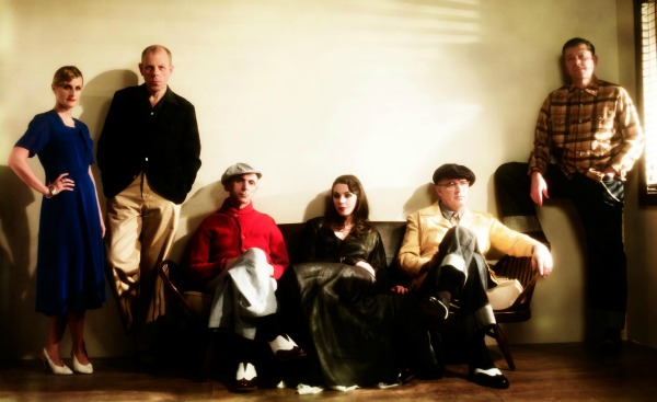 Dexys Midnight Runners to play new album at 'theatrical shows' in Glasgow, London