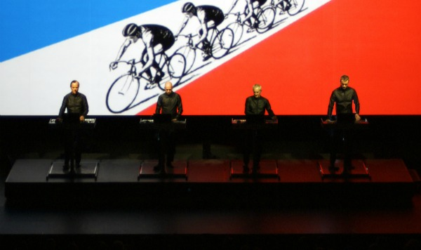 Kraftwerk to perform 8 albums in 8 nights for 3-D 'Retrospective' at New York's MoMA