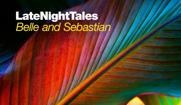 Stream: Belle and Sebastian covers The Primitives' 'Crash' for 'Late Night Tales' disc