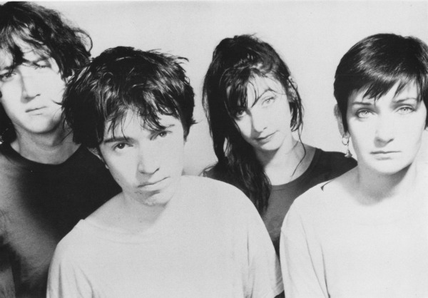 My Bloody Valentine 'EPs 1988-1991' due in May, but reissues vanish from schedule