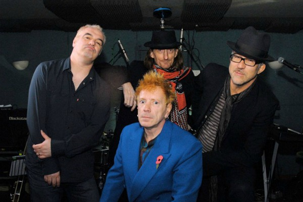 Public Image Ltd. to release Record Store Day EP, new album 'This is PiL' in May/June