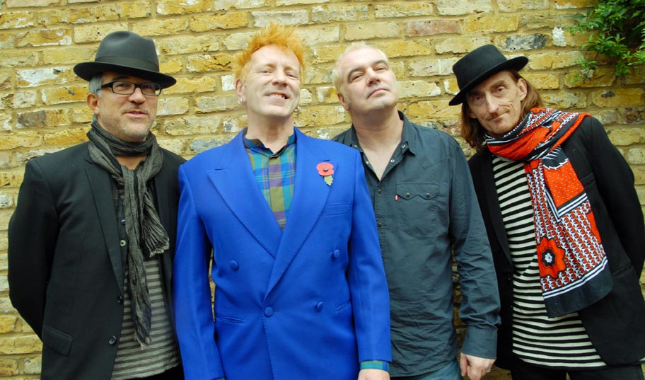 Public Image Ltd. sets May 28 release for 'This is PiL,' unveils EP tracklisting