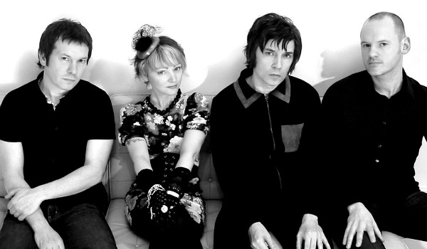 The Primitives releasing 'Echoes & Rhymes' — a 'concept covers album' — in April