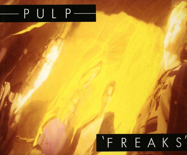 New releases: Pulp reissues, Magazine's Barry Adamson, Flaming Lips on vinyl