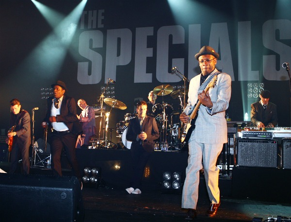 The Specials announce U.S. tour, South By Southwest dates as Neville Staple leaves band