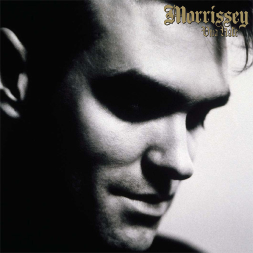 Morrissey preps &#8216;Viva Hate&#8217; reissue, Record Store Day 10-inch  adds SE Asia concerts